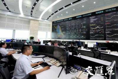 385米!世界第一高输电铁塔在江苏开建