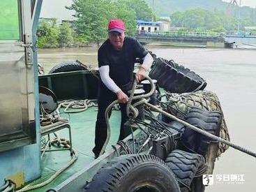 富民政策,让渔民生活蒸蒸日上
