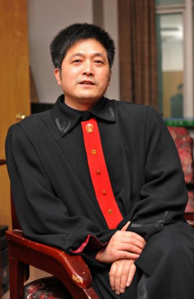 新时代的杰出法官——追记全国模范法官、江西省高级人民法院二级高级法官胡国运