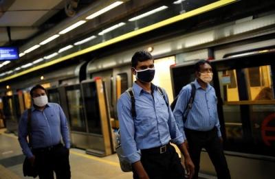 驻印度使馆:赴华航班乘客须凭核酸检测证明登机