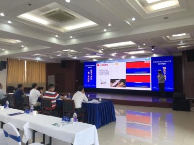 第八届中国江苏人才创新创业大赛镇江市选拔赛今日开赛