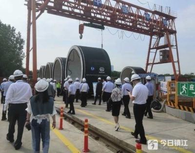 共抓大保护,擎起长江经济带高质量发展新未来