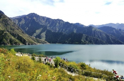 疫情后首批外省区旅游团进入新疆,旅游复苏提速