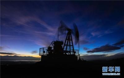 我国首个自营深水油田群建成投产