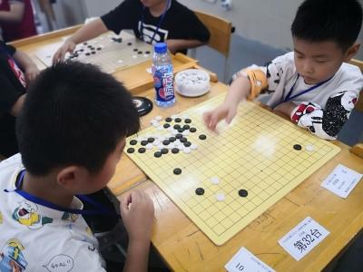 镇江市少儿棋类比赛今天开赛