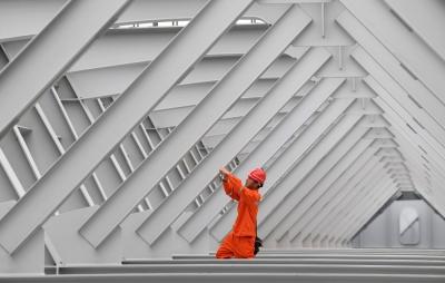 欧洲央行:中国经济复苏迅速