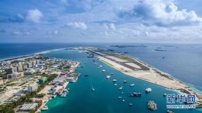 马尔代夫旅游部:10日起入境人员须提供核酸检测阴性证明