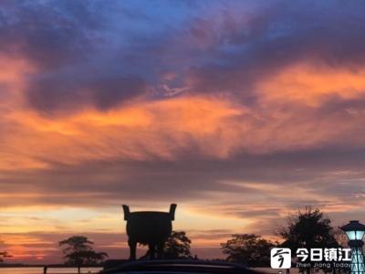 """""""五彩光影·精美镇江""""金山文化旅游节摄影网络大赛正式启动"""