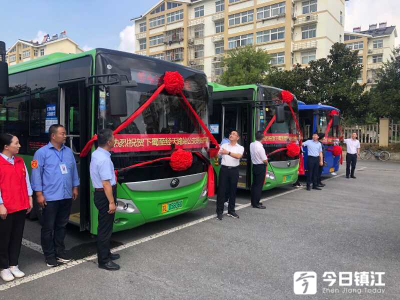 周知!句容下蜀新开两条公交线路,全部通往南京!一条直通南京地铁