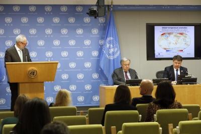 弘扬多边 珍视团结 点赞中国——一起听听联合国官员妙语说