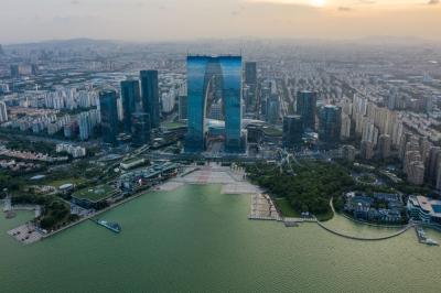 中国构建新发展格局有助世界经济发展