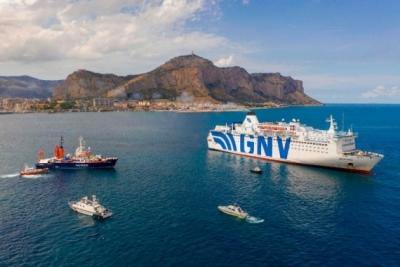 意大利阻挠难民救援船遭批