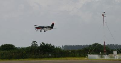 强基挖潜 新区航空航天产业积蓄发展新动能