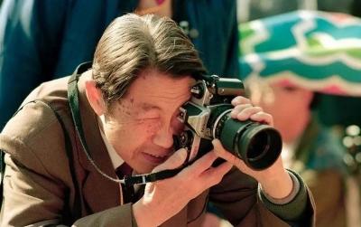 江苏籍著名摄影家袁毅平去世,他拍摄的最美《东方红》震撼人心