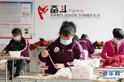 超序时完成任务 ,84.75万中西部贫困劳动力就业江苏