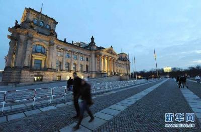 受新冠肺炎疫情影响 德国中小企业裁员超百万