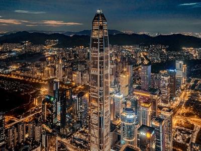 """时政新闻眼丨四十""""圳""""当年,习近平强调新时代经济特区建设要这样干"""