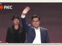 中国人的故事|全国脱贫攻坚奖获奖者黄小勇:坳背村的新愚公