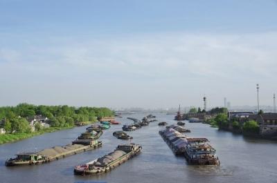 一言难尽的镇江古运河