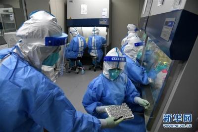 青岛疫情由新冠病毒感染者与普通患者共用CT室引发 未发生社区传播