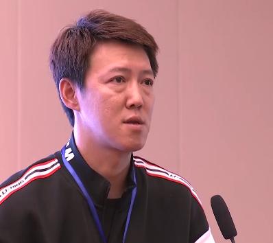 镇江籍教练王翔竞聘成为乒乓球国少女队主教练