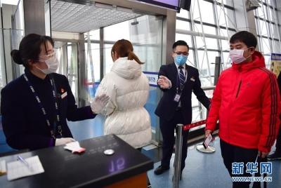 青岛此次疫情传染源为大港两名感染者,系医院聚集性疫情