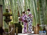 海滨的文化古都——日本镰仓