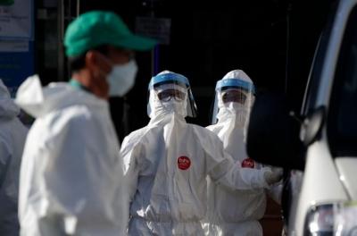韩国接种流感疫苗后死亡病例增至48例