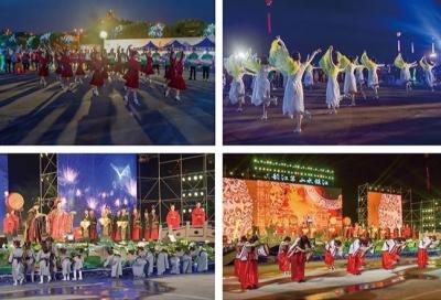 镇江金山文化旅游节网络摄影大赛获奖名单揭晓