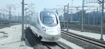 川藏铁路雅安至林芝段正式进入建设实施阶段