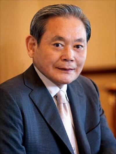 韩媒:三星集团会长李健熙去世,享年78岁
