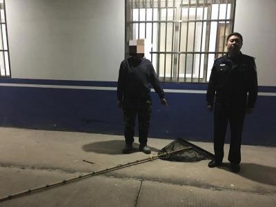 非法捕捞螺蛳800多公斤,这四个人被抓了