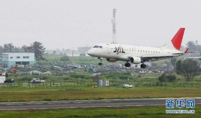 全日空航空母公司预计本财年将出现史上最大亏损