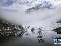 川西秘境玛嘉沟