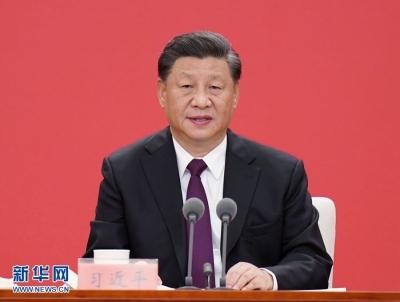 深圳经济特区建立40周年庆祝大会隆重举行 习近平发表重要讲话 韩正出席