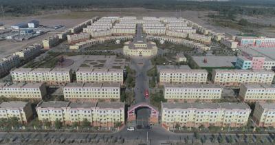 【幸福花开新边疆】新疆阿克陶县扶贫搬迁:走出深山,致富路宽