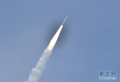 武汉火箭产业园已具备年产20发固体运载火箭能力