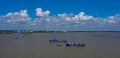 长江保护法草案二审稿: 建立长江流域生态保护补偿制度