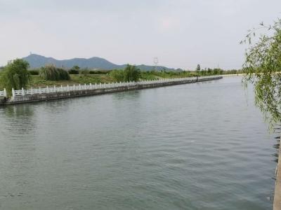 少取循环少排 企业吨纸水耗目标5.5  新区创建省首个省级节水型社会示范区