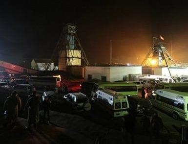 内蒙古致32死20伤瓦斯爆炸事故案一审宣判:32人获刑