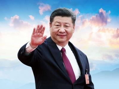 """习近平总书记指挥谋划""""十四五""""——五中全会 擘画未来"""