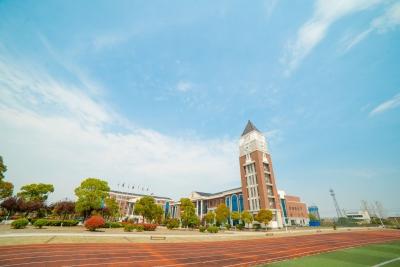 镇江枫叶国际学校:中西优化实施素质教育 培育未来国际英才
