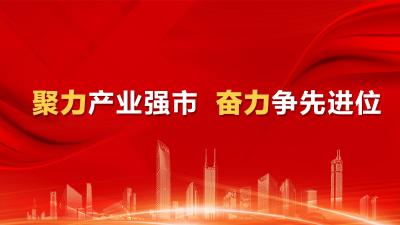"""丹阳开发区""""三驾马车""""拉动经济逆风快跑"""