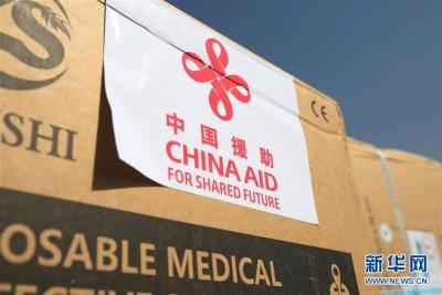 心手相牵 命运相连——共建人类卫生健康共同体的世界回响