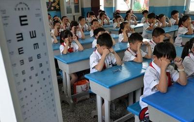 细化措施 扎实推进 镇江进一步加强学生近视防控工作