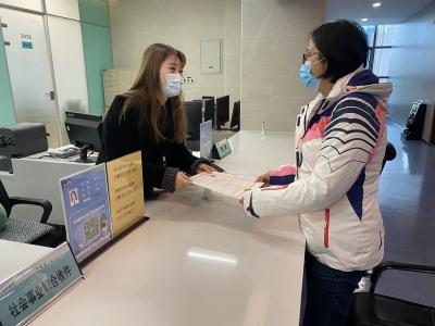 镇江市政务办服务效率再提高——容缺受理、承诺件变即办件