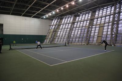 2020宁镇扬网球团体邀请赛今早开赛