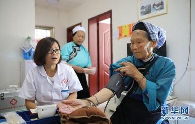 我国将建立全国统一医保信息平台 同步解决老年人数字化适应问题