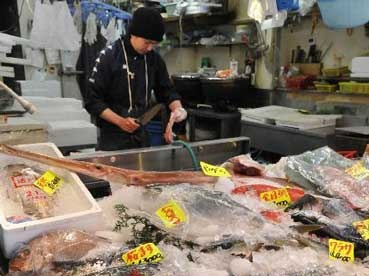 印尼一企业进口申报被暂停:水产内外包装检出阳性