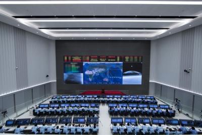 """嫦娥五号""""挖土""""归来!中国探月工程嫦娥五号任务取得圆满成功"""